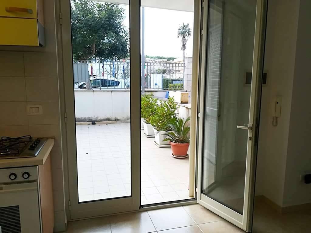 Appartamento Otranto 6