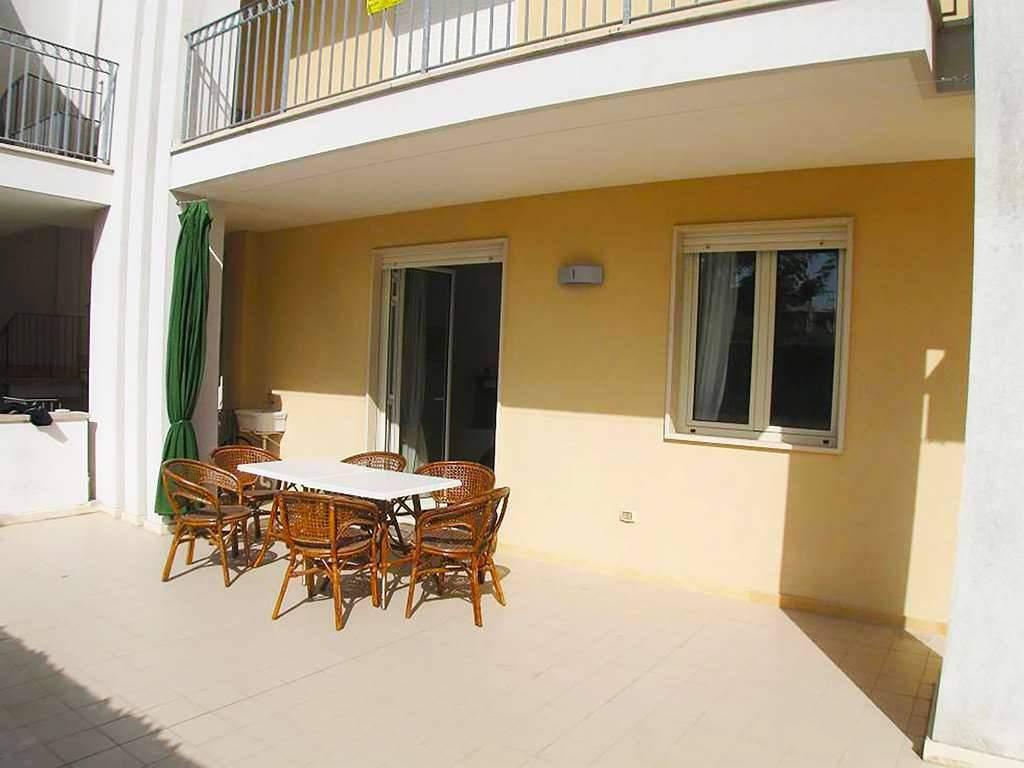 Appartamento Otranto 7