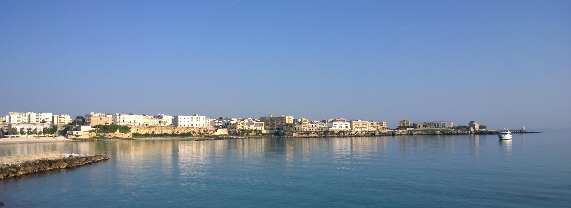 Appartamenti a Otranto