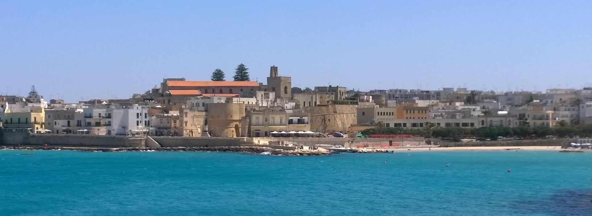 Case vacanze a Otranto