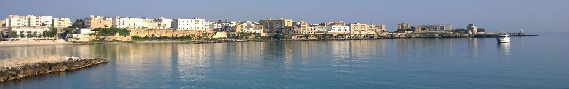Appartamento 20 per vacanze ad Otranto